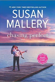 Chasing Perfect book cover