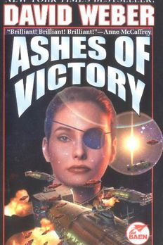 Ashes of Victory book cover