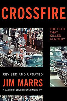 Crossfire book cover