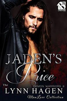 Jaden's Price book cover