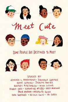Meet Cute book cover