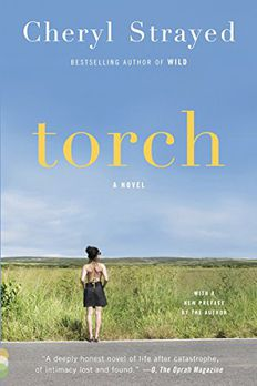Torch book cover
