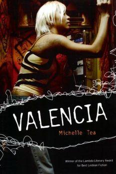 Valencia book cover