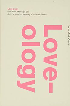 Loveology book cover