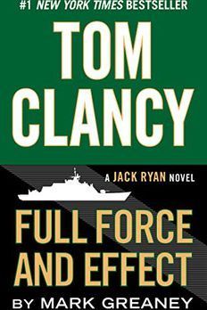 Full Force and Effect book cover