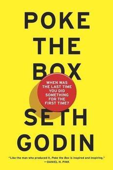 Poke the Box book cover