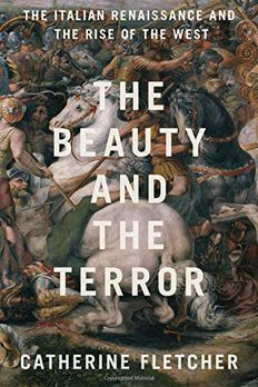 The Beauty and the Terror book cover