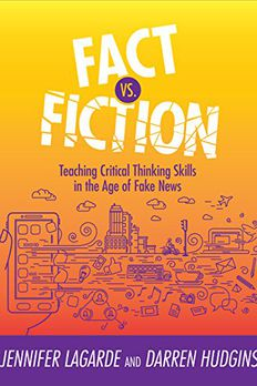 Fact Vs. Fiction book cover