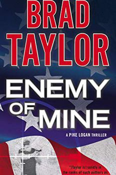 Enemy of Mine book cover
