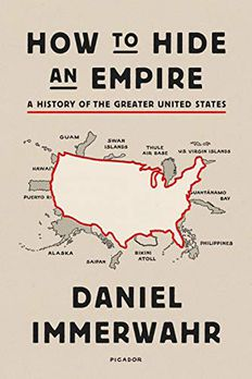 How to Hide an Empire book cover