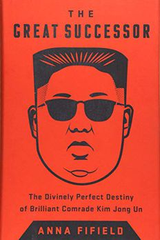 The Great Successor book cover