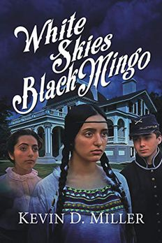 White Skies Black Mingo book cover