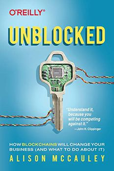 Unblocked book cover
