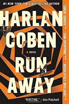 Run Away book cover