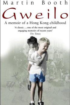 Gweilo book cover