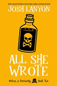 All She Wrote book cover