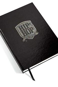 Hip-Hop book cover