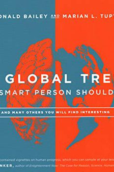 Ten Global Trends Every Smart Person Should Know book cover