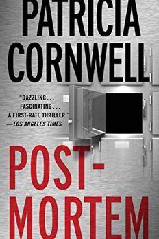 Postmortem book cover