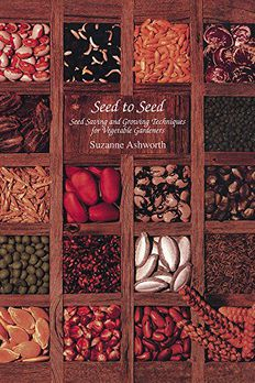 Seed to Seed book cover