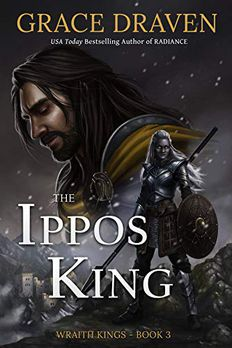 The Ippos King book cover