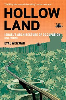 Hollow Land book cover