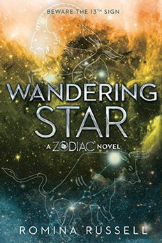 Wandering Star book cover