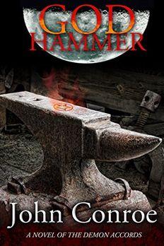 God Hammer book cover