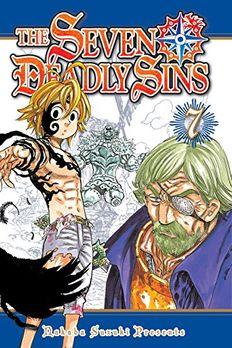 The Seven Deadly Sins, Vol. 7 book cover