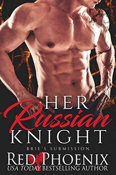 Her Russian Knight book cover