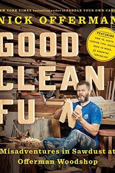 Good Clean Fun book cover