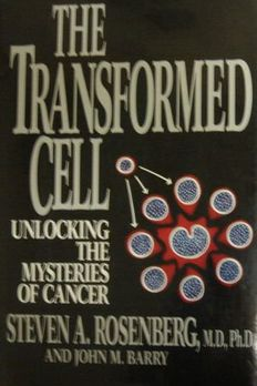 The Transformed Cell book cover