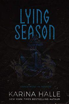 Lying Season book cover