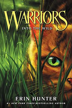 Warriors #1 book cover