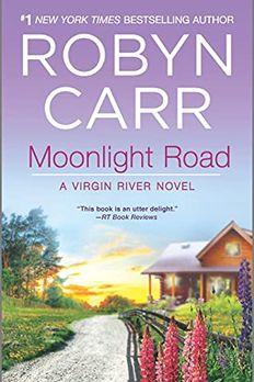 Moonlight Road book cover