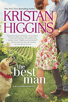 The Best Man book cover
