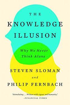 The Knowledge Illusion book cover