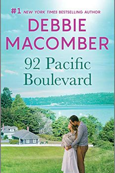 92 Pacific Boulevard book cover