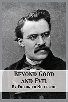 Beyond Good and Evil book cover