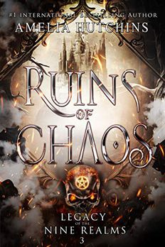 Ruins of Chaos book cover