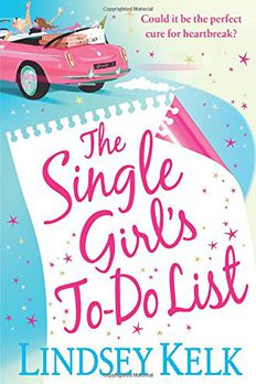 The Single Girl's To-Do List book cover