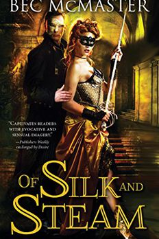 Of Silk and Steam book cover
