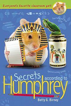 Secrets According to Humphrey book cover