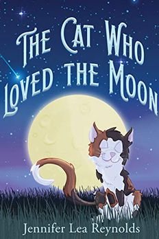 The Cat Who Loved the Moon book cover
