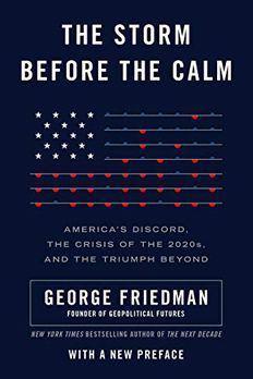 The Storm Before the Calm book cover