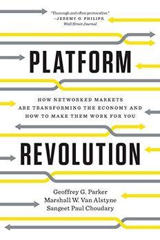 Platform Revolution book cover