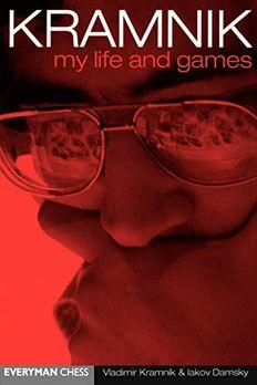 Kramnik book cover