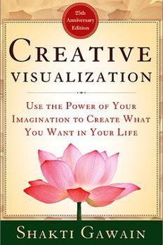Creative Visualization book cover