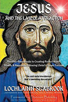Jesus and the Law of Attraction book cover