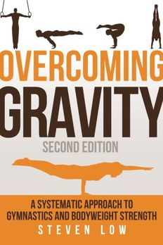 Overcoming Gravity book cover
